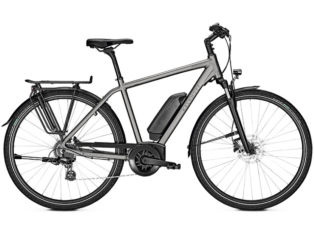 Kalkhoff Endeavour 1.B Move 400Wh fossil grey matte